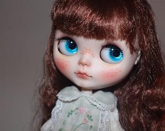 OOAK Custom Blythe 'Yukina' on sale