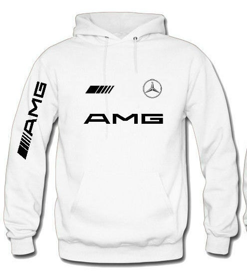 Mercedes amg sweatshirt best quality unisex hoodie all colors for Mercedes benz sweater