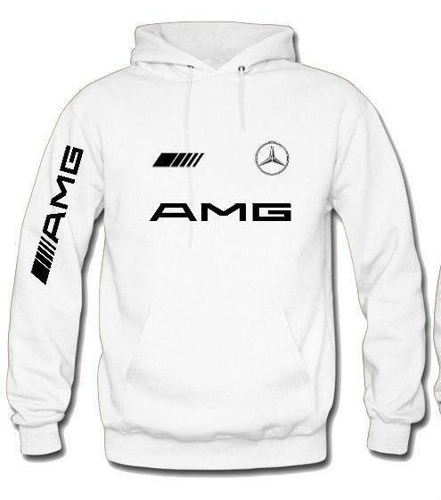 Mercedes amg sweatshirt best quality unisex hoodie all colors for Mercedes benz hoodie