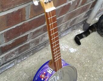 Tenor Ukulele - UKUTINJO - Guitar