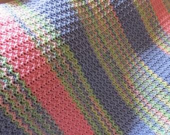 Ripple Wave  , Multicolor