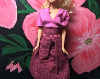 Barbie Two Piece Set
