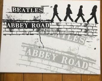 Beatles ... Abbey Road
