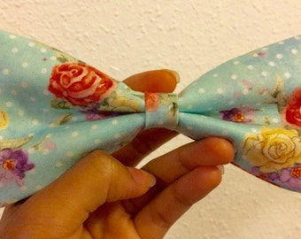 Elegant bow
