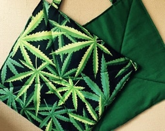 Pot Holders (Set of two)