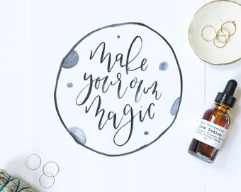 Instant Download | Make Your Own Magic