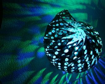 Ambient lamp, Turquoise light, Goa Lamp, LED light, Refreshing light