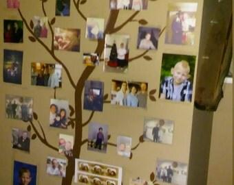 Custom made Family tree