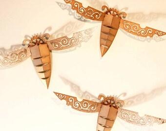 Paper Hornets