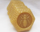 Honeybee Beeswax Blocks