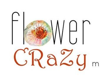 Flower Crazy Mini Online Class