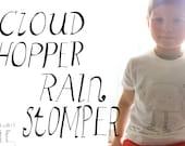 INK&WIT Kids Cloudhopper T-shirt
