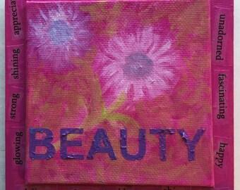 Beauty - Inspire Art