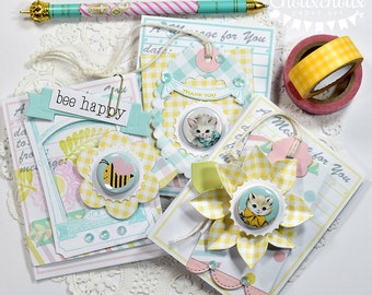 Flair Cards Kit