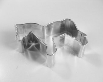 Horse or Pony Cookie Cutter 3.5 inch