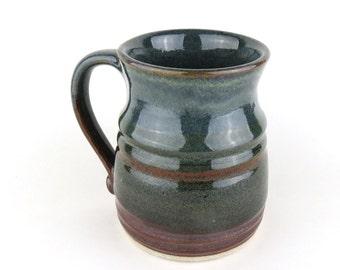 12 oz. Stoneware Mug / Coffee Cup