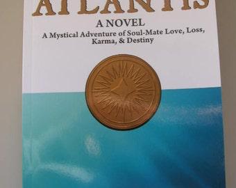 Dream of Atlantis - A Novel By P. A. McAlister
