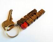 Lauro Preto Wood 2-Liner ...