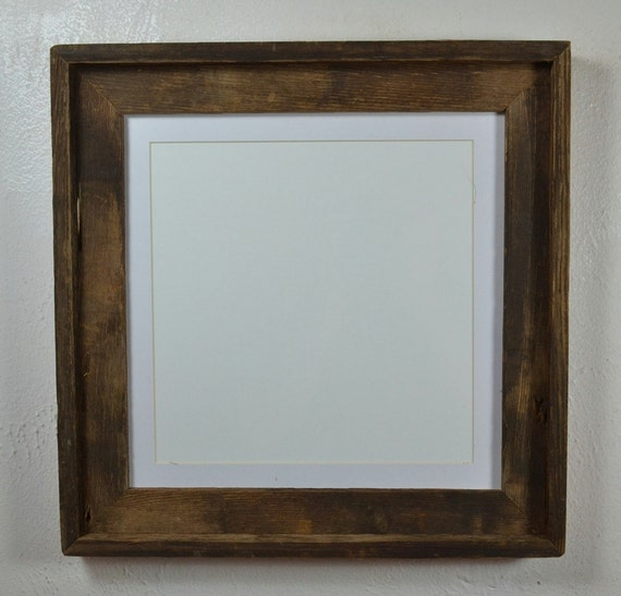 Photo Frame 12x12 With Mat For 10x10 Or 8x8 Photo Or By