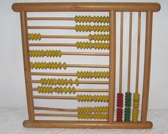 abacus . wood abacus . abacus toy . playskool abacus . large abacus