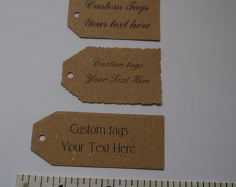 Custom personalized,your text tags, Wedding Favor,Names Date baby shower, celebration Tags,