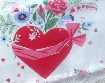 Retro Reproduction Valentine Trim - Extra Wide  3 inches