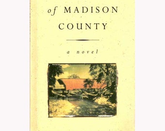 The Ballads of Madison County Cassette Tape: factory sealed