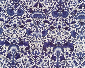 Liberty of London Tana Lawn fabric Lodden 6x26  Liberty Tissu