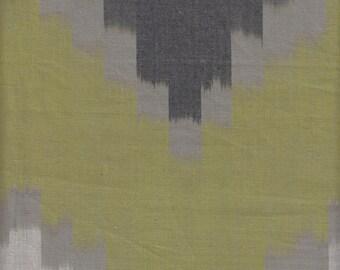 Hoffman Fabrics ME + YOU Woven Ikat in Prism - Half Yard