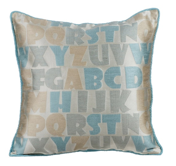 Decorative Throw Pillow Cover Couch Pillows Sofa Pillow Bed