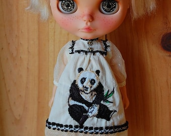 Blythe dress....G
