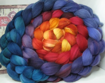 Merino 15.5 Roving Combed Top 5oz - Joy 2