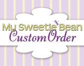 Custom Order for VK