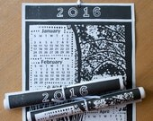 Save By Getting Two Calendars