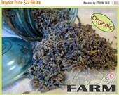 Sale Organic Lavender Food Grade,  whole dried herb 1 Pound, bulk Premium lavender flower buds. Dried Lavender