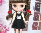 Top and Suspender Skirt for Middie Blythe
