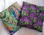 Large Lavender Sachet Pillow 3 plus ounces