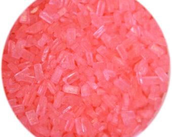 Coral Crystal Sugar (4 ounces)