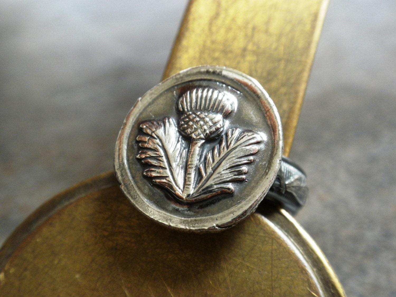 Outlander jewelry Etsy