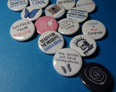 Life is Strange Pinback Buttons (or Magnets)