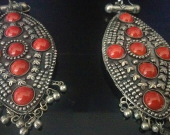 Shields of passion (red)