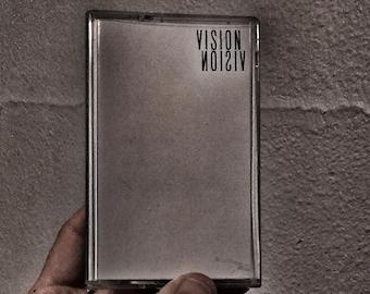 Vision Cassette Tape