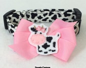 Precious Mooments Dog Collar Size XS through Large by Doogie Couture Pet Boutique