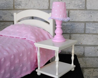 Night Stand or Bedside Table - Ready to Ship