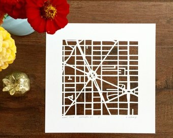georgetown, logan circle, dupont circle, grant circle, US Capitol, 10x10