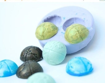 20% OFF Globe Earth Dome Mold