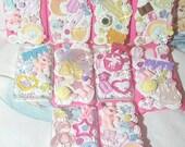 Kawaii Custom Deco Phone Cases