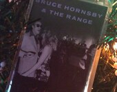 Bruce Hornsby Ornament