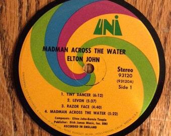 Elton John Coaster