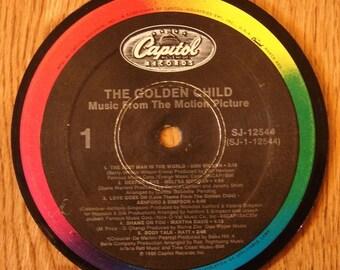 Eddie Murphy Golden Child Coaster